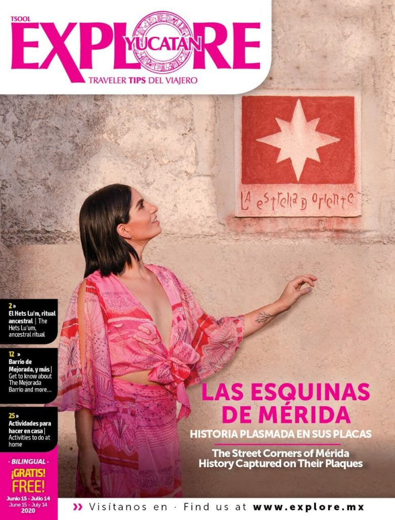 Revista Explore Junio 2020